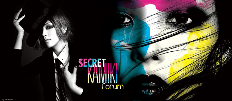 Secret Kamiki Forum